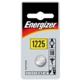 ENERGIZER LITHIUM CELL - BR1225