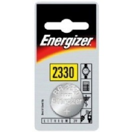ENERGIZER LITHIUM CELL - BR2330