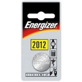 ENERGIZER LITHIUM CELL - CR2012
