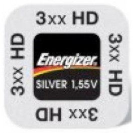 ENERGIZER SR 521 SW (379) WATCH BATTERY