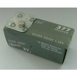 RAYOVAC SR626SW (377) WATCH BATTERY