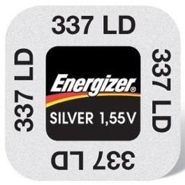 ENERGIZER SR416SW (337) WATCH BATTERY