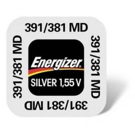 ENERGIZER 391-381 watch battery