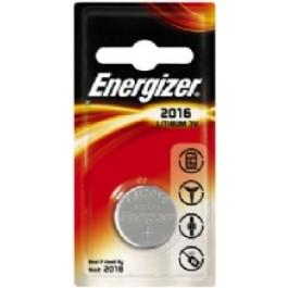 ENERGIZER CR2016 3V LITHIUM BATTERY