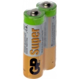 GP Super Alkaline AA Batteries