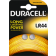 2 X DURACELL LR44/A76/AG13 ALKALINE 1.5 V CELL BATTERIES