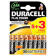 DURACELL PLUS alkaline AAA batteries, 5+3 FREE (8pk)