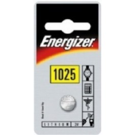 ENERGIZER LITHIUM CELL - CR1025