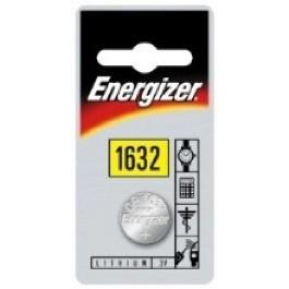 1 X ENERGIZER LITHIUM - CR1632
