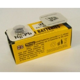 JCB SR936SW (394) WATCH BATTERY