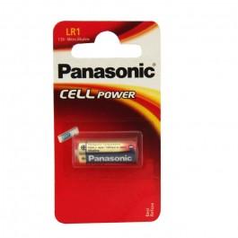 PANASONIC LR1 1.5 VOLT