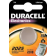 DURACELL CR2025 LITHIUM BATTERY