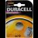 1 X DURACELL CR2450 BATTERY